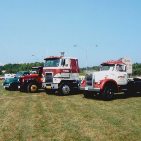 International Trucks