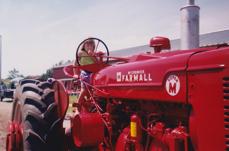 International Farmall